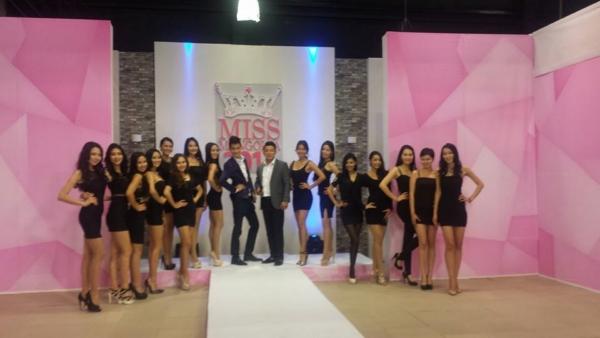 """""""Miss Mongolia 2014"""" -ийн шилдэг 16 оролцогч шалгарчээ"""